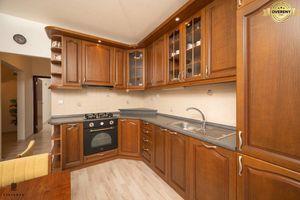 Predaj 4izb.bytu v obľúbenej lokalite - Wolkrova ulica, BA - Petržalka