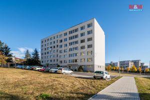 Prodej bytu 3+kk, 62 m², Dobříš, ul. Jeřábová