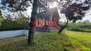 REZERVOVANE - Predám 3-izb.chata, Geča, iba 10 min od Košíc, v nadštandarde s bazénom a 2xkúpeľňa