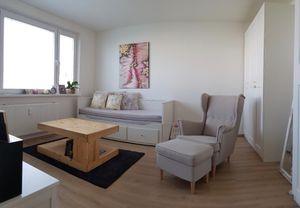 Na podnájom 1 izbový byt (jednoizbový)