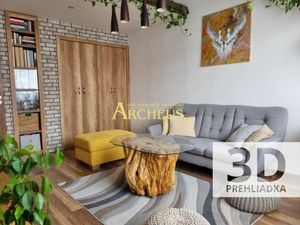 2 izbový byt Bratislava III - Rača predaj