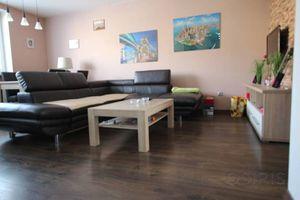 Zrekonštruovaný 2 izbový byt, 58,66 m2, 1x loggia, v Lipt. Mikuláši