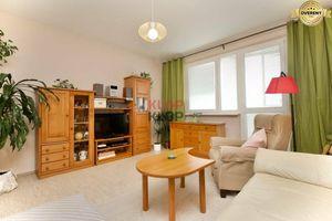 3-izbové byty v Karlovej Vsi