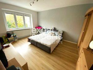 1 izbový byt (jednoizbový), Bratislava - Ružinov
