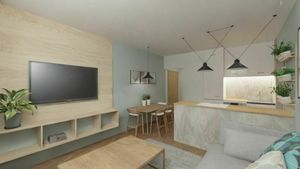 Na predaj 1 izbový byt (jednoizbový), Michalovce