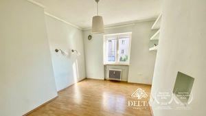 REZERVOVANÉ - DELTA | Exkluzívny 2 izbový byt Záhradnícka ul. 58 m2
