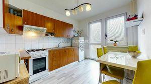 3 izbový byt Banská Bystrica predaj