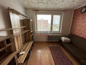 1 izbový byt Michalovce predaj