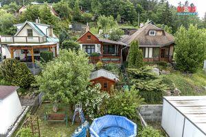 Prodej chaty, 28 m², Klášterec nad Ohří - Mikulovice