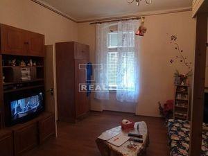 1 izbový byt (jednoizbový), Bratislava - Staré Mesto