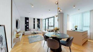 Nové byty v novostavbe
