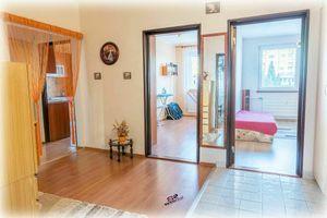 4 izbový byt 84 m2 + loggia predaj Banská Bystrica Sásová