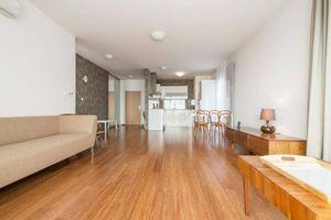 PRENÁJOM - Exkluzívny 3 izbový byt pod lesom v komplexe Vinohradis