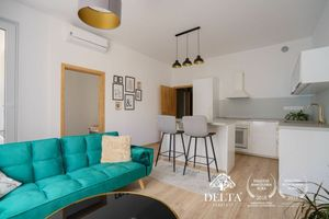 2-izbové byty v Starom Meste