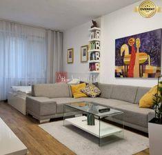 Predám 2-izbový byt v Bratislave, Nové Mesto