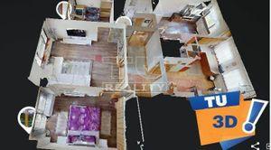 4 izbový byt Ružomberok predaj