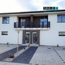 Byt DE LUXE prízemná časť-3 izb. byt s vlastnou záhradou a parkoviskom, Dunajská Streda