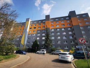 Inzercia bytov vo Vrakuni