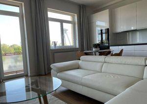 Prenájom 3 izbový byt, Bratislava - Staré Mesto, Rázusovo nábrežie