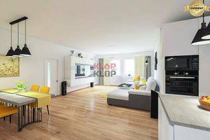 4 izbový byt Bratislava IV - Záhorská Bystrica predaj