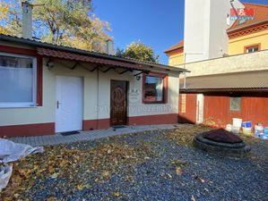 Pronájem bytu 1+1, 34 m², Smečno, ul. nám. T. G. Masaryka