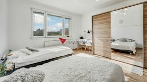 4 izbový byt (štvorizbový), Bratislava - Petržalka