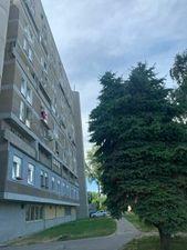 NA PREDAJ 2-izbový byt Stavbárska ulica