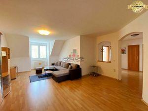 4 izbový byt (štvorizbový), Piešťany