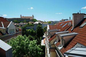 5 a viac izbový byt Bratislava I - Staré Mesto predaj