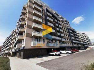 2 izbový byt Bratislava II - Ružinov predaj