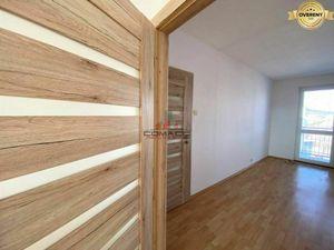 3 izbový byt Vrbové predaj