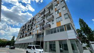 1 izbový byt (jednoizbový), Bratislava - Ružinov, str. 2