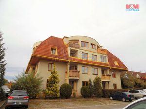 Pronájem bytu 3+kk, 64 m2, Rudná u Prahy