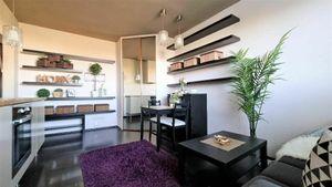 1 izbový byt Bratislava II - Podunajské Biskupice predaj