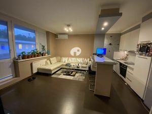 2 izbový byt, novostavba, Ružinov, slnečná tichá loggia