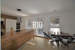 Luxusný 3-izbový byt v novostavbe Vlčince