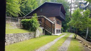 Predaj chata Čadca - Brehy s pozemkom 1700 m2