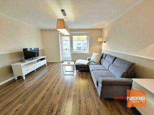 Exkluzívne. Prenájom 2 izbový byt, 63 m2, Partizánske.