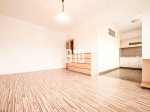 ŠTARTOVACÍ - 1iz byt s balkónom vo vyhľadávanej lokalite Štrkovec