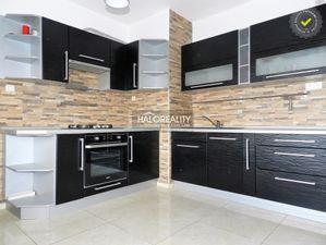 3 izbový byt Dunajská Streda predaj
