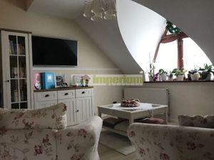 Cena: 99 000 eur-Svetové bývanie v mezonete, 80m2, balkón, pivnica, východ mesta Dunajská Streda