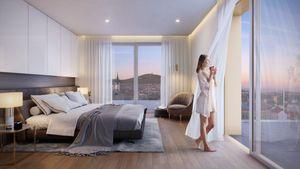 5 a viac izbový byt Nitra predaj