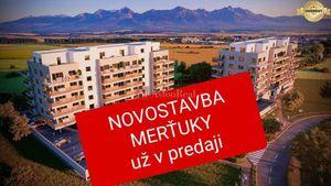 Byty Poprad, str. 7