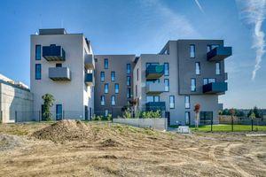 5 a viac izbový byt Prešov predaj
