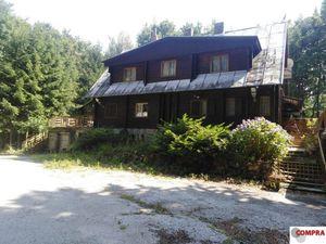 Rekreačné chaty v lokalite Modra Piesok na predaj