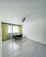 Priestranný 2- izbový byt na predaj Osuského
