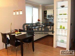 GRAFT ponúka 3-izb. byt Klincová ul.