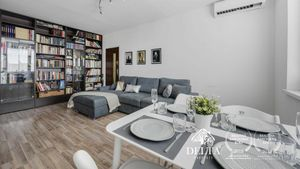 DELTA | Zariadený 3 izbový byt, Herlianska – Ružinov, 63 m2