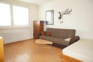 1 izbový byt Bratislava IV - Dúbravka predaj