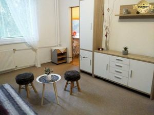 Vyhľadávanie bytov
